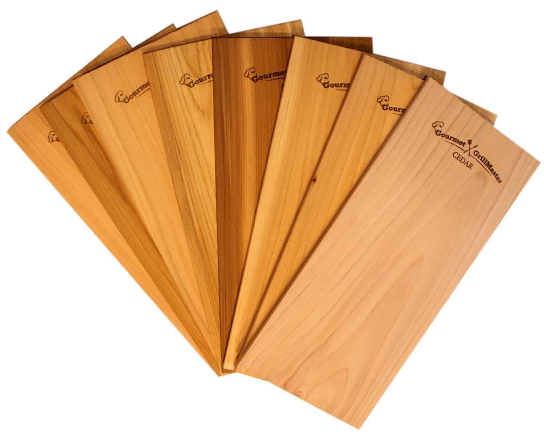 cedar planks for grilling