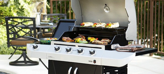 Tips for Winterizing the Grill