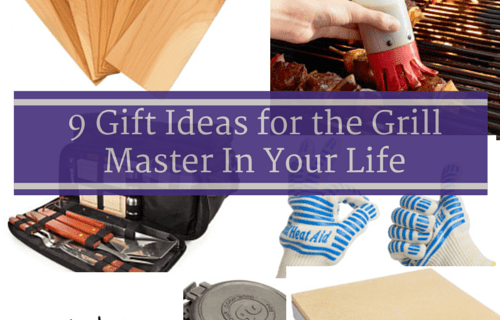 holiday gift ideas for the grill