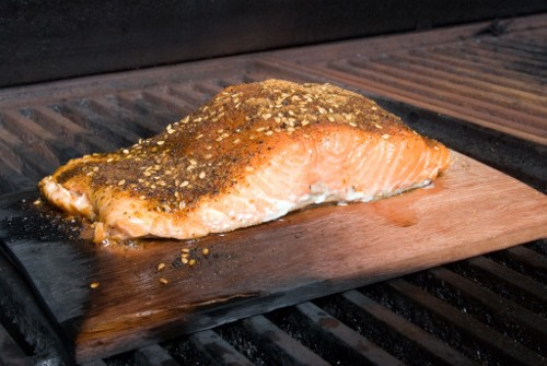 Have You Tried Cedar Planks for Grilling?