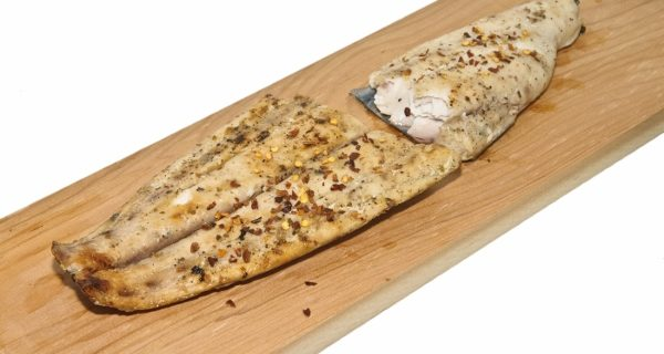 cedar planks for grilling fish