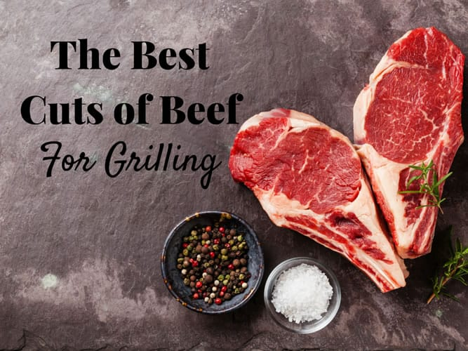 The Best Cuts of Beef