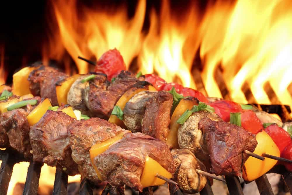 best cuts of beef for grilling shishkebobs