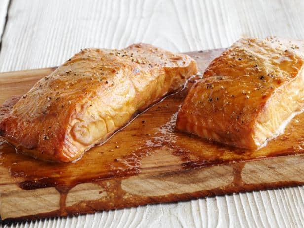 10 of the Best Cedar Plank Salmon Recipes