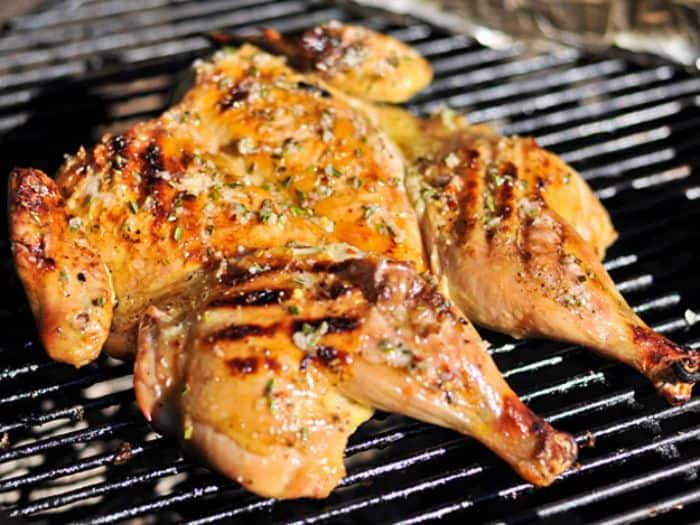 17 Easy Grilled Chicken Recipes