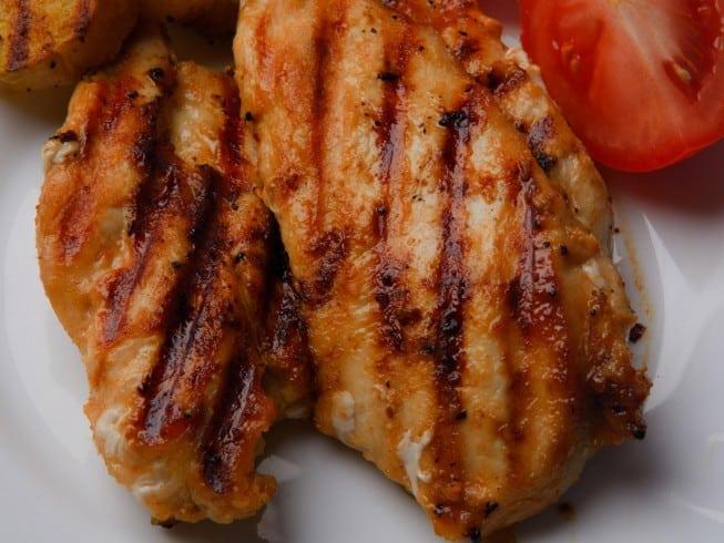 Balsamic Vinegar Marinade for Chicken