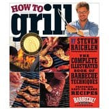 Steve Raichlen How to Grill