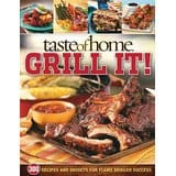 taste of home grill it